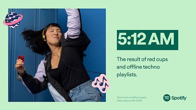 Another shot from Spotify Student Premium campaign. - - - #actorslife #sometimesmodeling #japaneseactress #nycactress #spotifystudentpremium