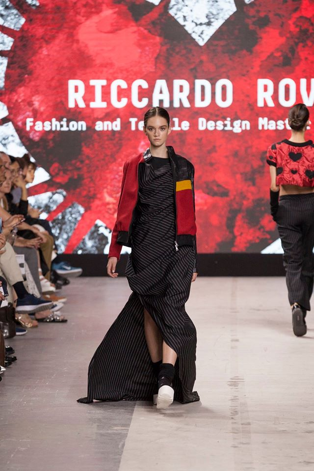 Riccardo Rovi