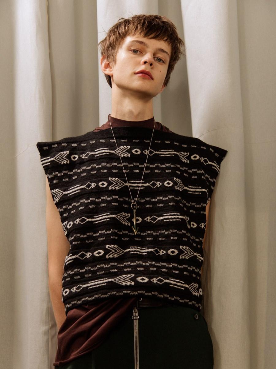 Lanvin SS17 Menswear