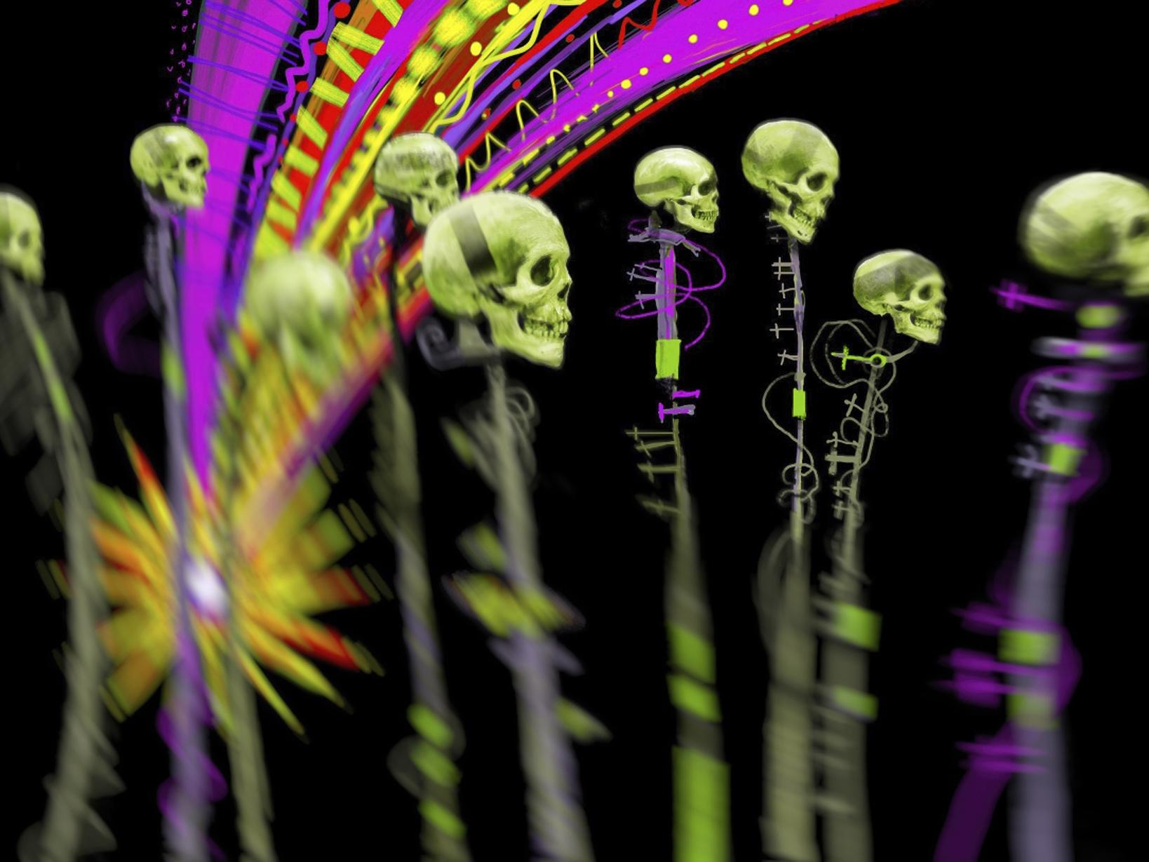 Working Skull Parade_Bokeh_1.jpg