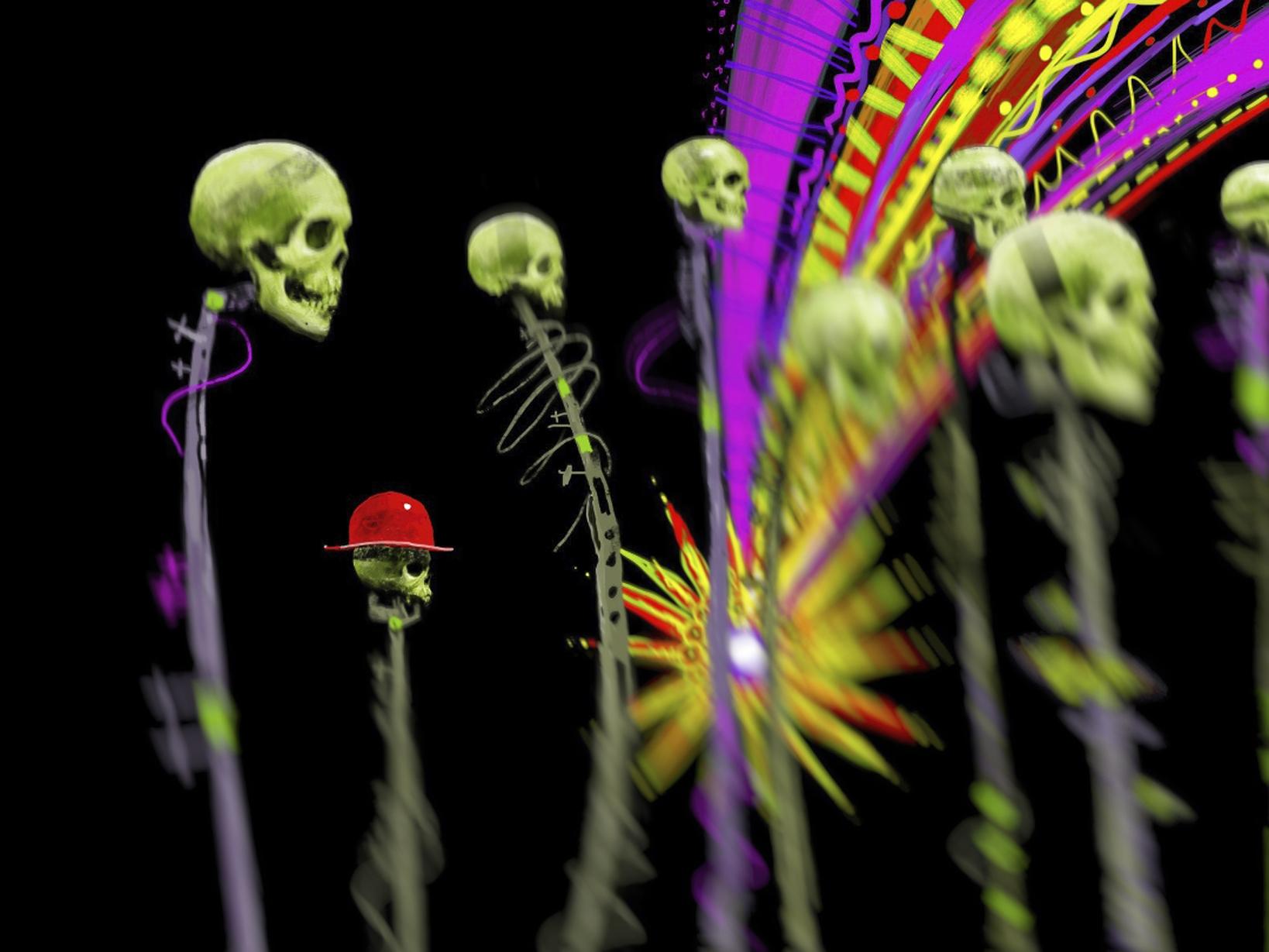 Working Skull Parade_Bokeh_4.jpg