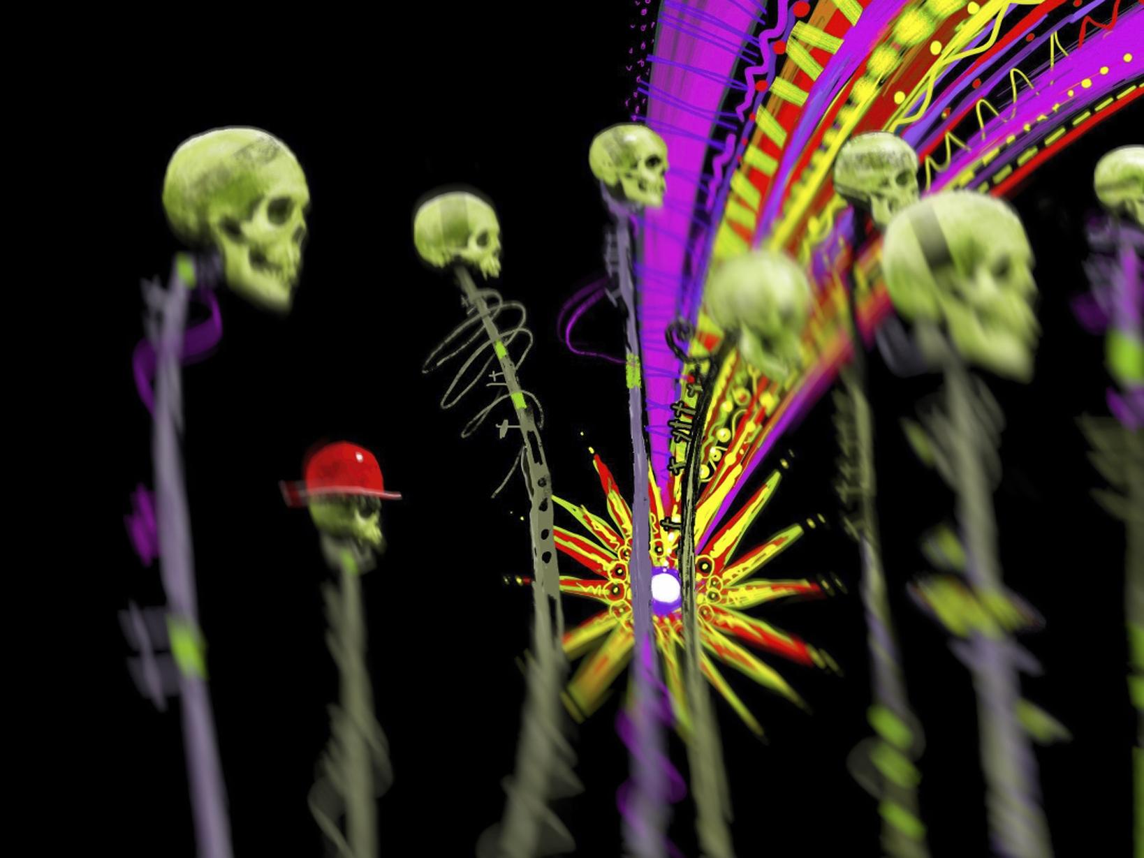 Working Skull Parade_Bokeh_3.jpg