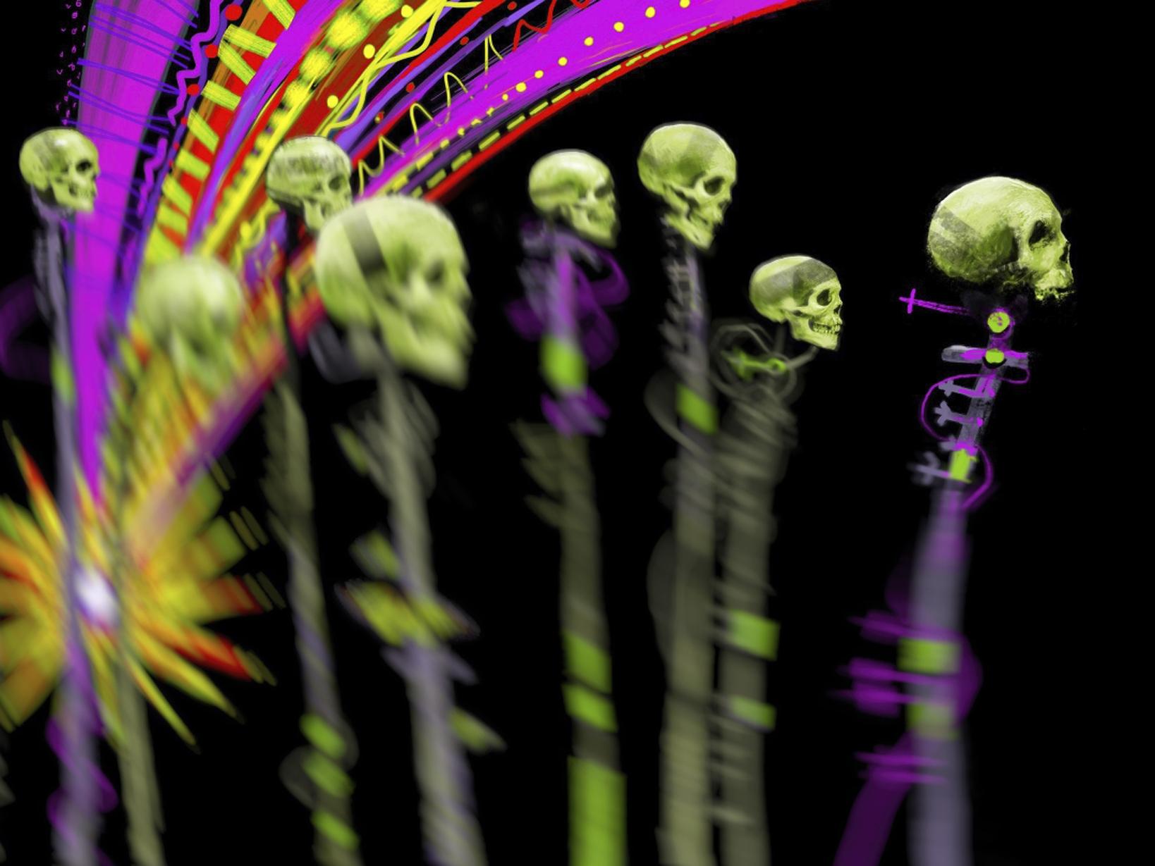Working Skull Parade_Bokeh.jpg