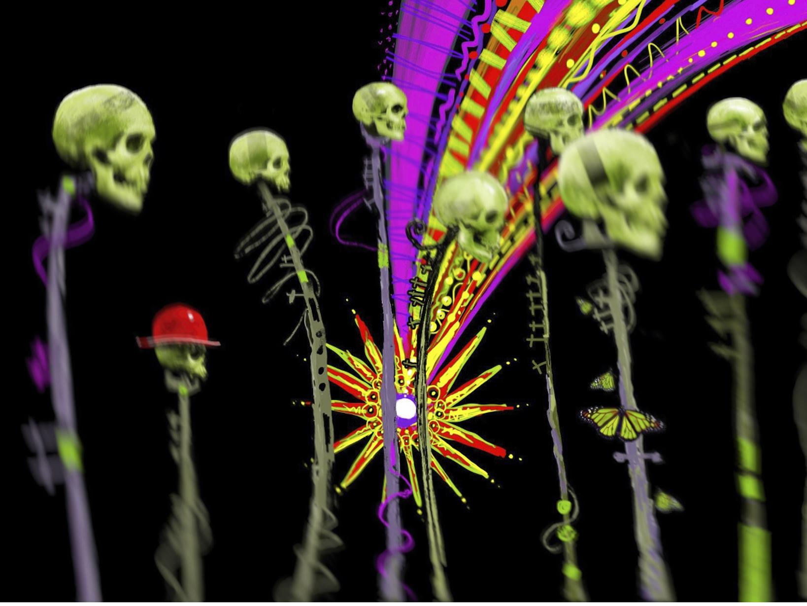 Working Skull Parade_Bokeh_6.jpg