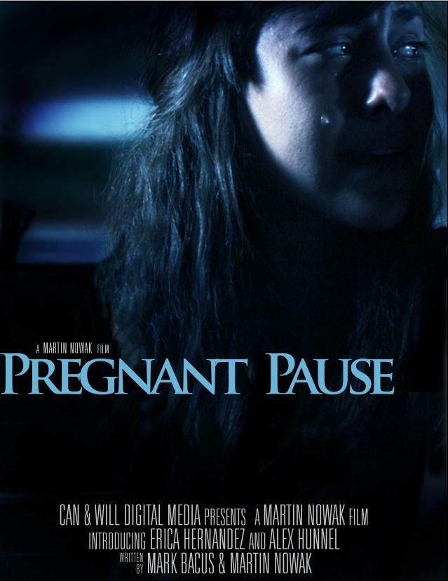 """Pregnant Pause"""