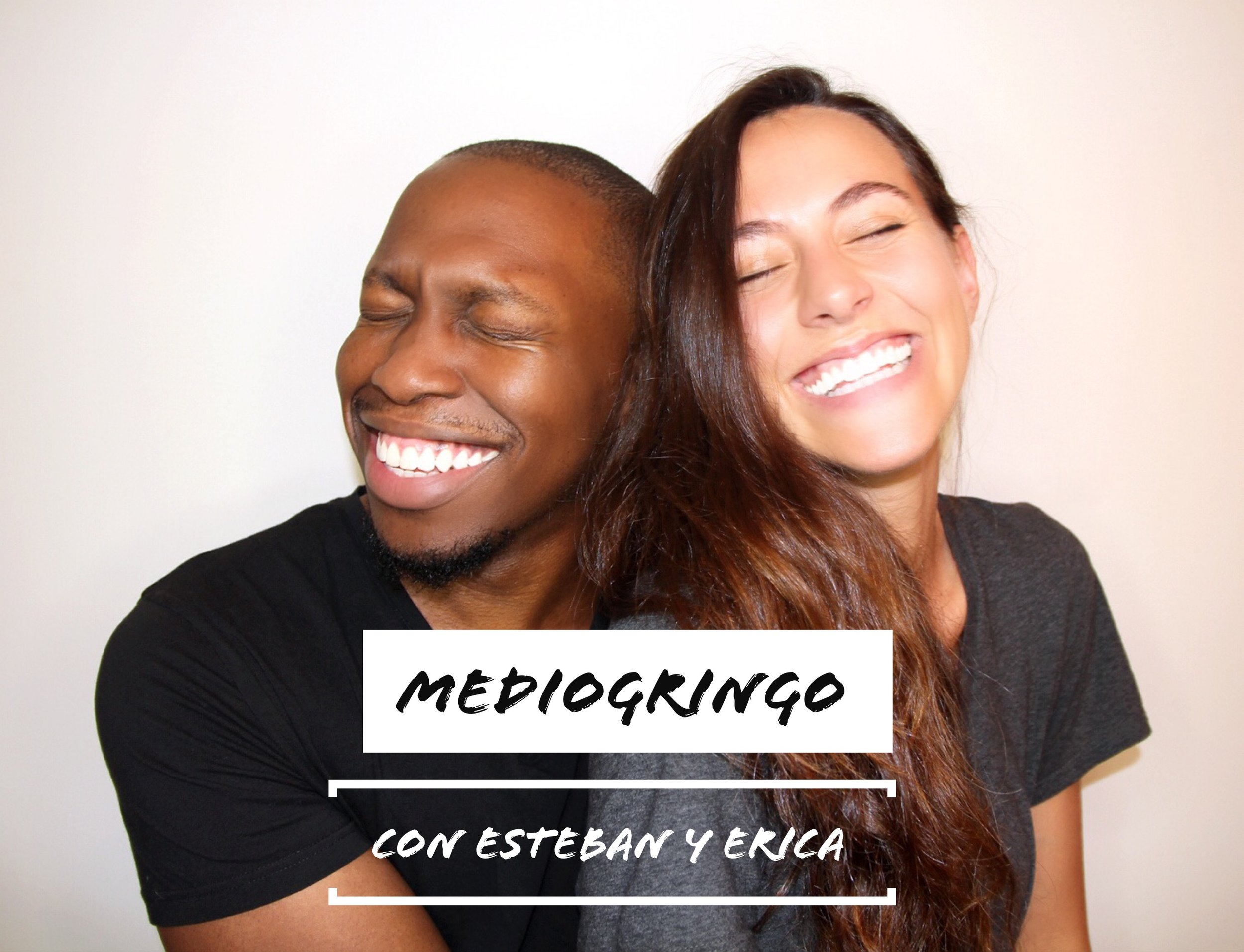 With MedioGringo (Spanish podcast) co-host Stephen Williams.http://bit.ly/mediogringo