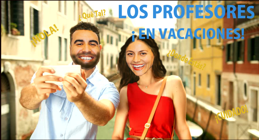 LosProfesores vacation with words 2.jpg