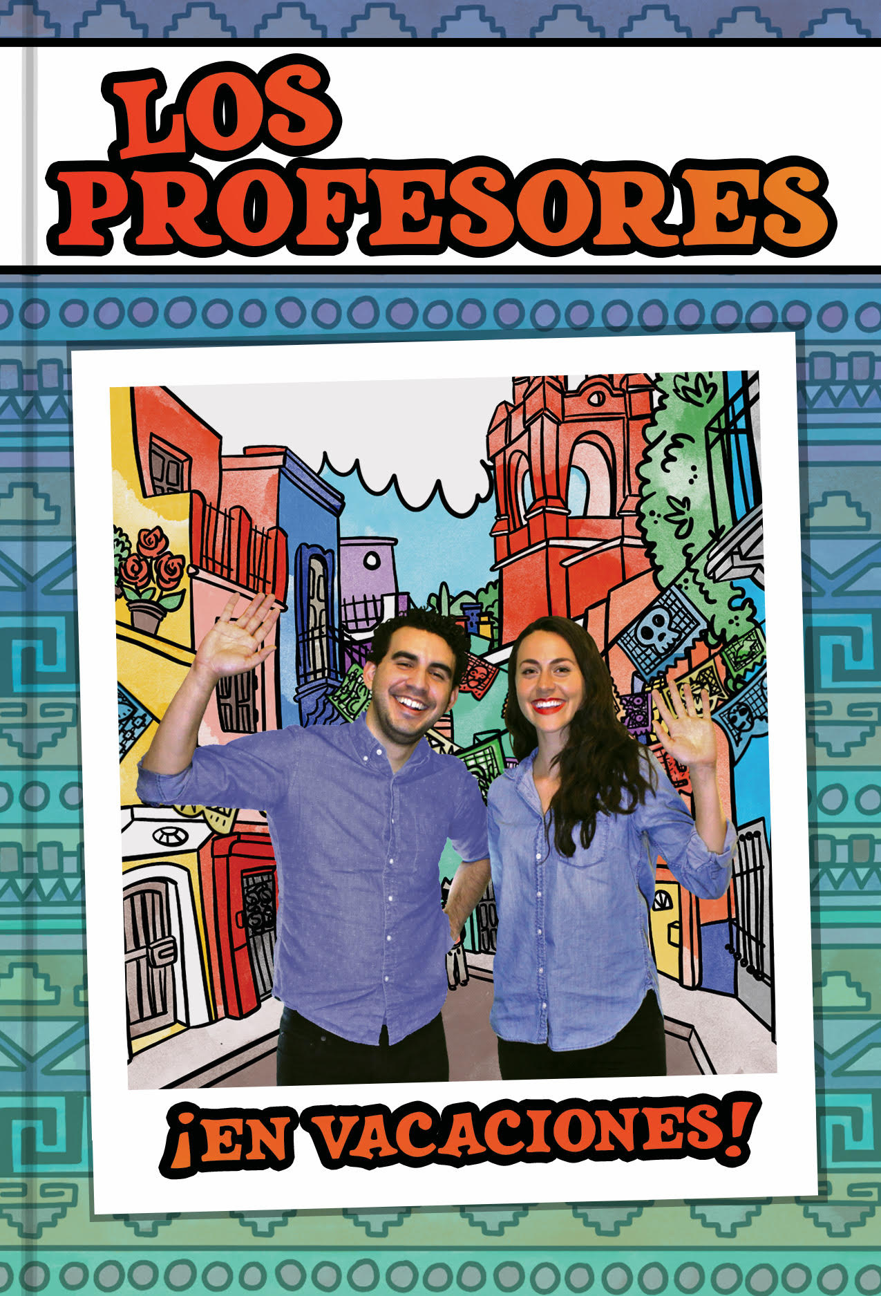 - Los Profesores: ¡En Vacaciones! (Los Profesores: On Vacation!) is a Spanish sketch comedy show for English speakers. It's like your high school Spanish class but much, much dumber and way more insane. In this lesson, Los Profesores go on vacation and teach you all the Spanish you'll need to know for when you visit South America. After this show, you might be able to survive a mugging in Colombia, curse someone out in Mexico, and tell your Argentinian lover you haven't been tested! ¡Que chévere! (How fun!)