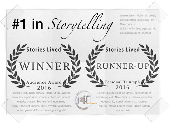 140 ELEMENT AWARD WINNING STORYTELLING CREATIVE AGENCY SYDNEY AUSTRALIA