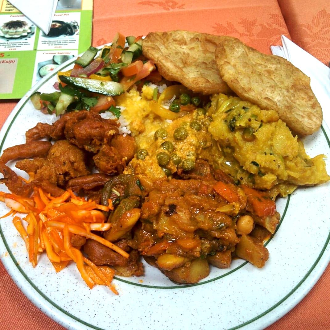 Indian Veg fest