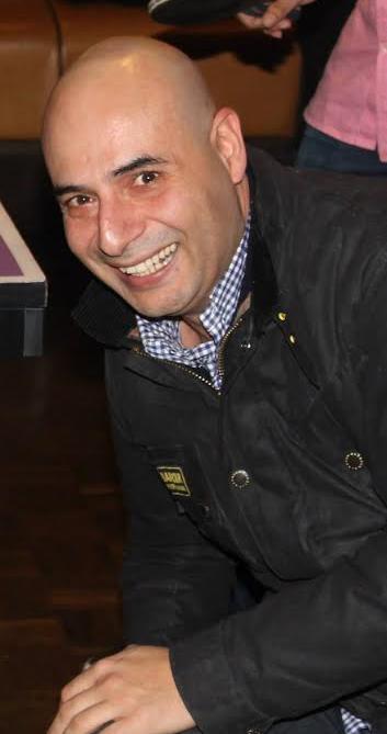 Founder of Pilpel and Badolina, Uri Dinay