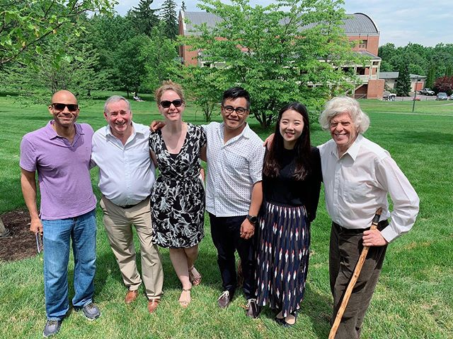 BUTI String Quartet Workshop Week 2💚  Thank you to all of the students, chamber coaches and @bu_tanglewood staff for a great time.  Bravo to all students on another incredible performance yesterday at the new Tanglewood Learning Institute!
