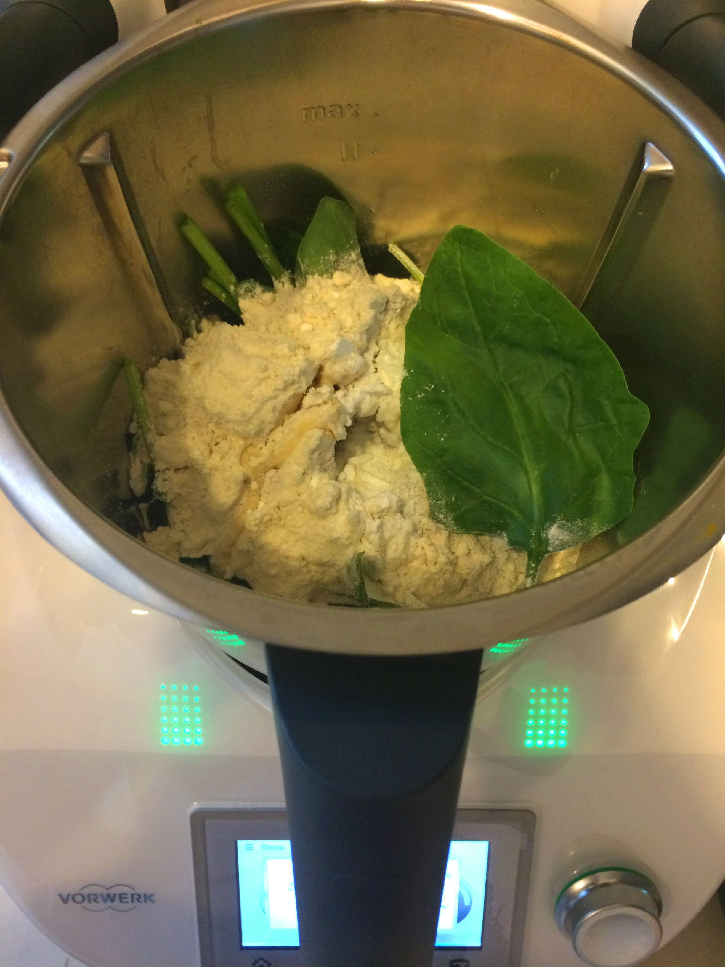 thermomix ingredients