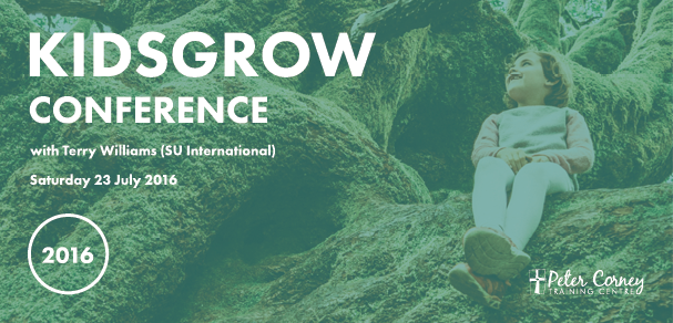 KIDS GROW CONFERENCE