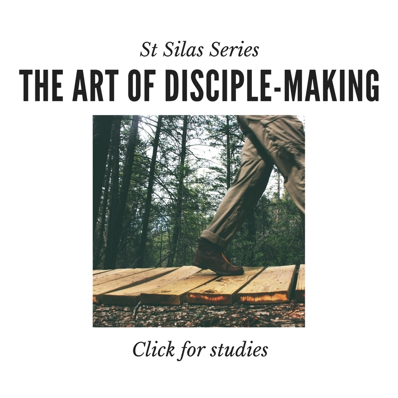 The art of Disciple-making