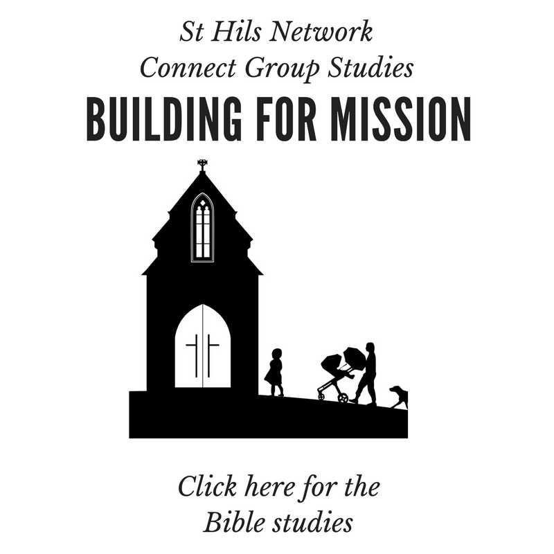 Building for Mission: Nehemiah Studies