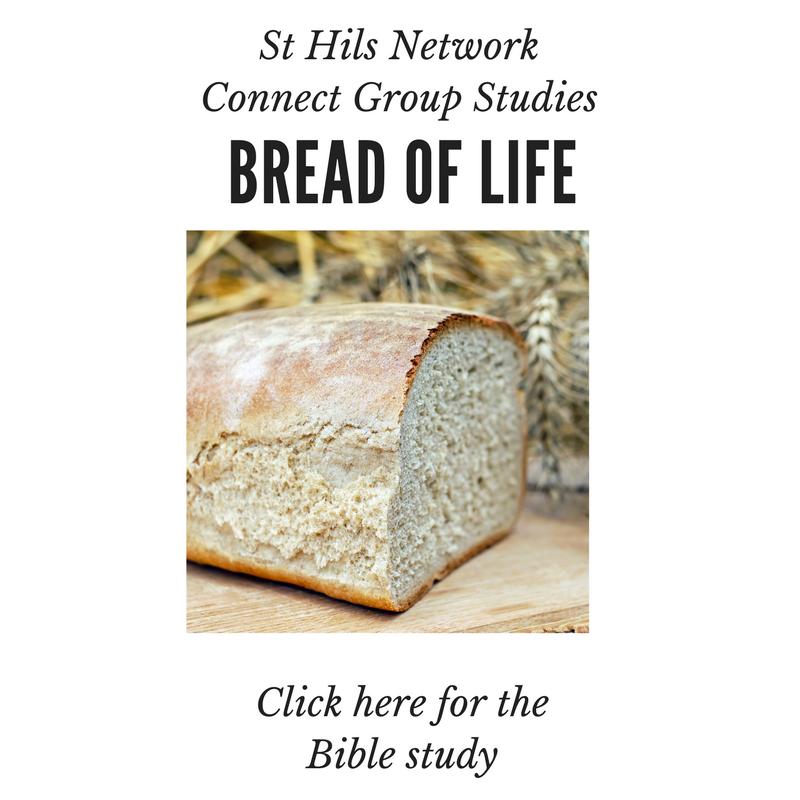 Bread of Life John 6 Study