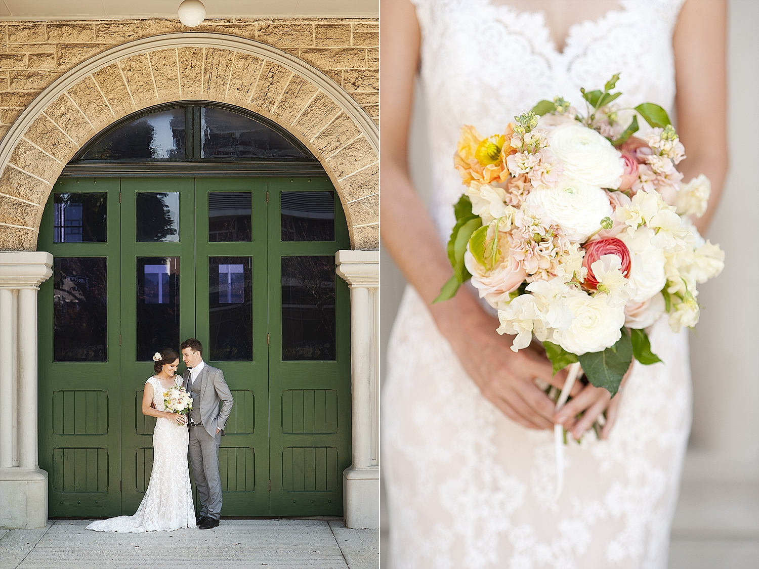 29 bride and groom at old fire station murray st perth.jpg