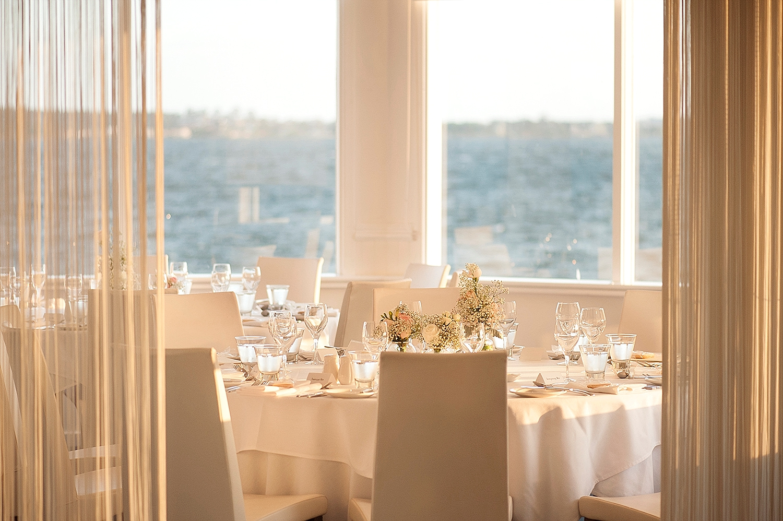 wedding decor acqua viva perth