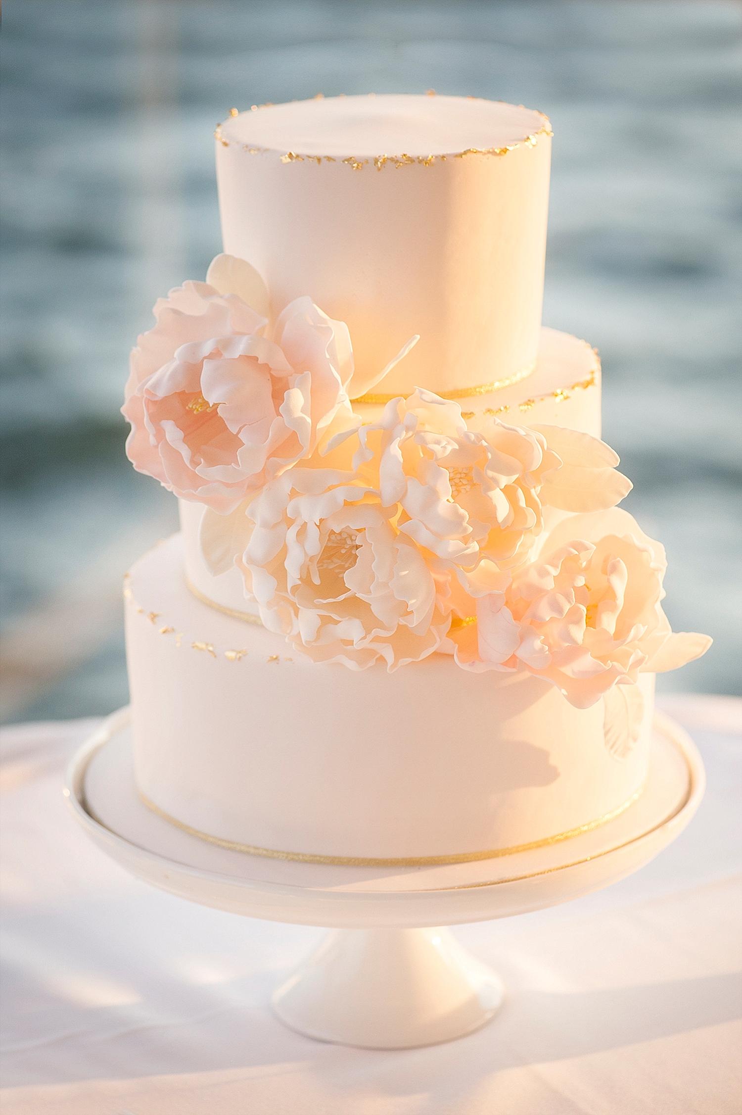 de la rosa cakes wedding perth