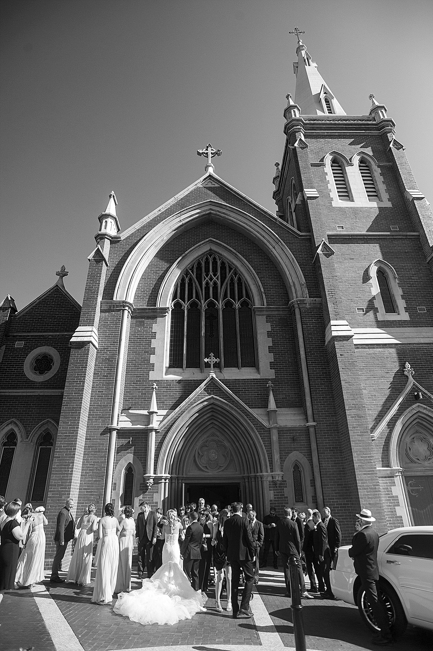 28_st josephs subiaco front of church wedding perth.jpg