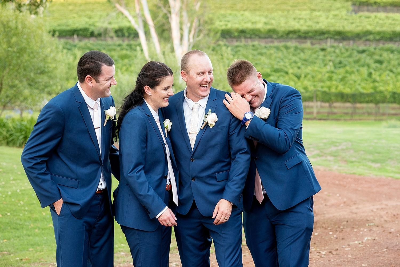 63_grooms sister as best man wedding perth .jpg