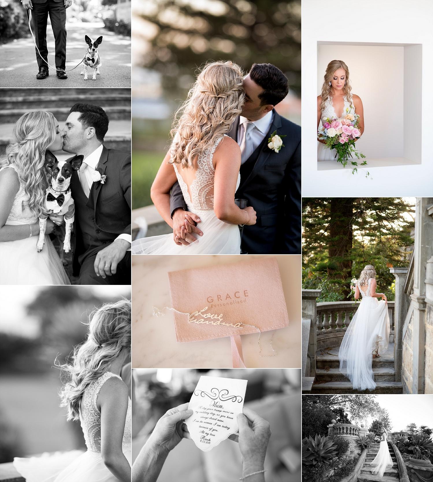 cottesloe civic centre wedding perth