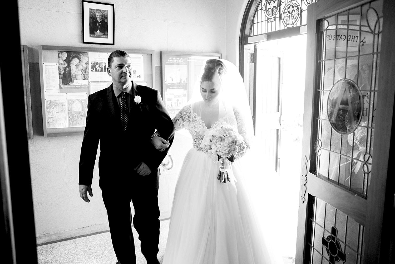 17 bride with dad wedding perth.JPG