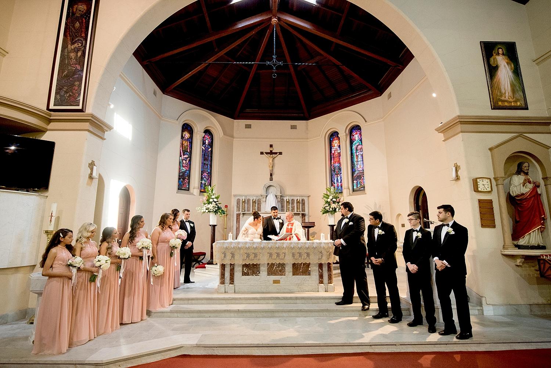 21 st columbas wedding ceremony perth.JPG