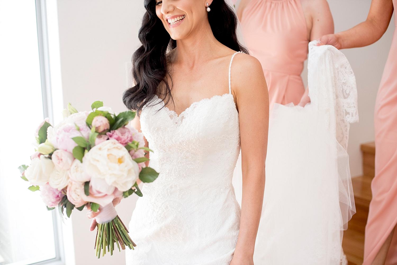 17_blush bridesmaids with pink peony bouquet perth wedding.jpg