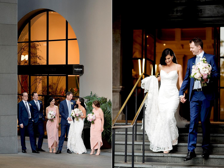 55_Perth wedding photos the Treasury Buildings.jpg