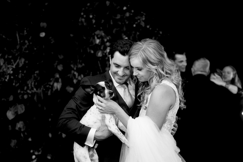 91_bride and groom with dog wedding perth.jpg