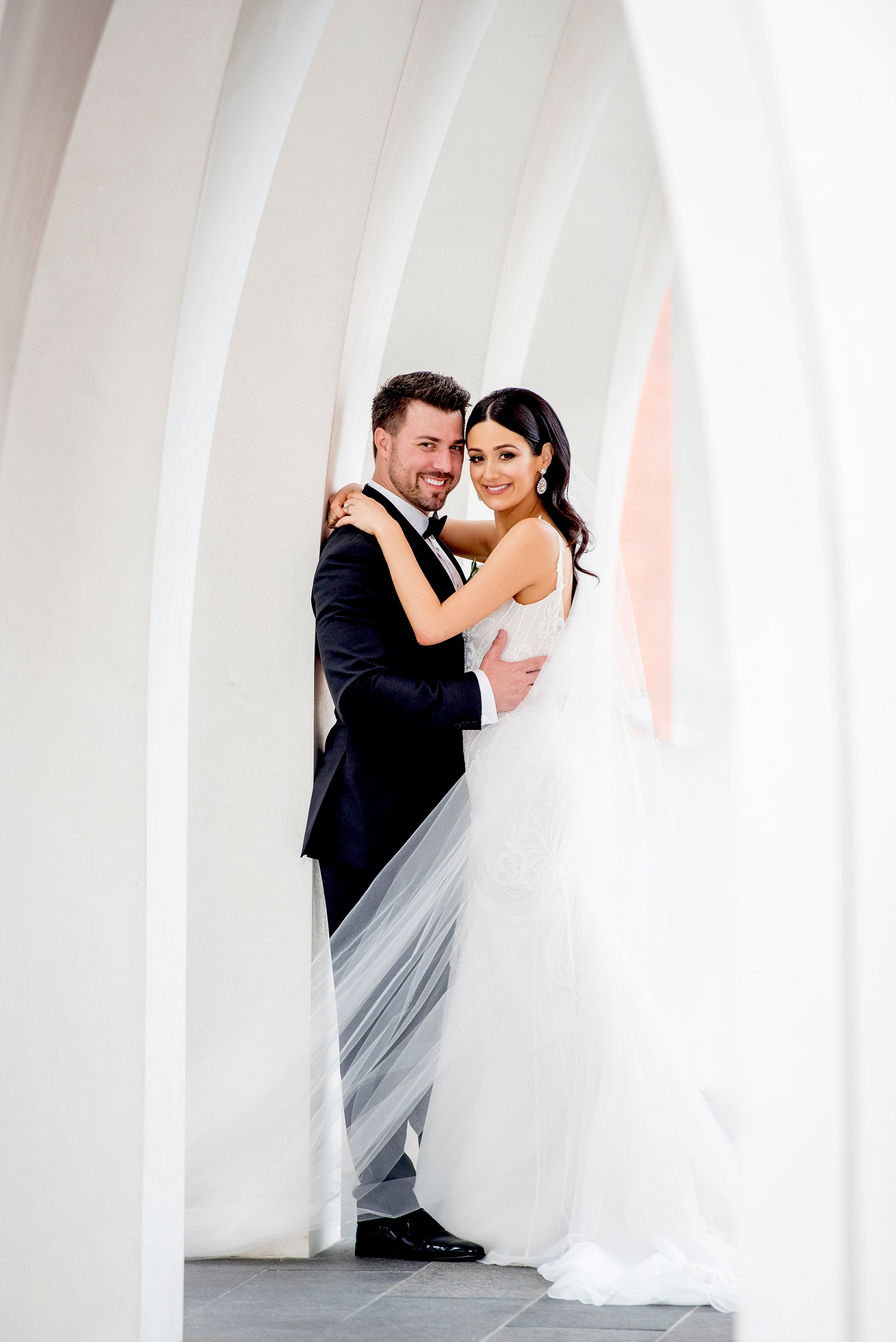 43_st georges cathedral wedding arches perth.jpg