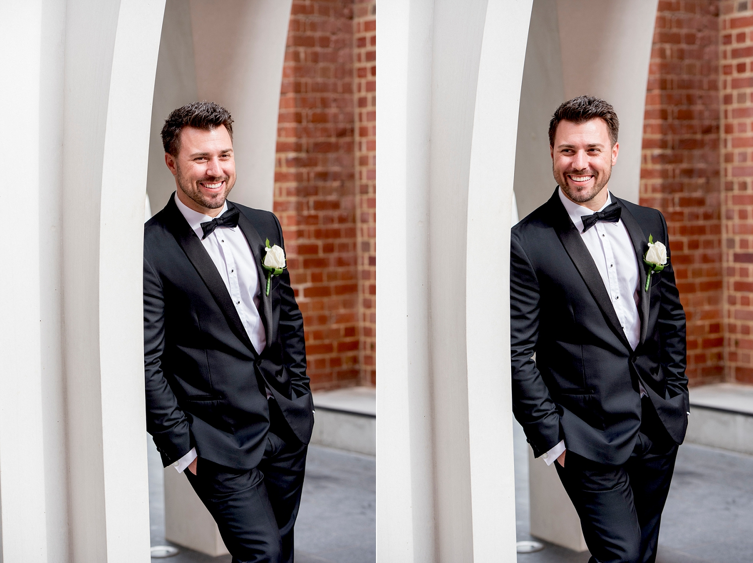 49_st georges cathedral wedding arches perth.jpg