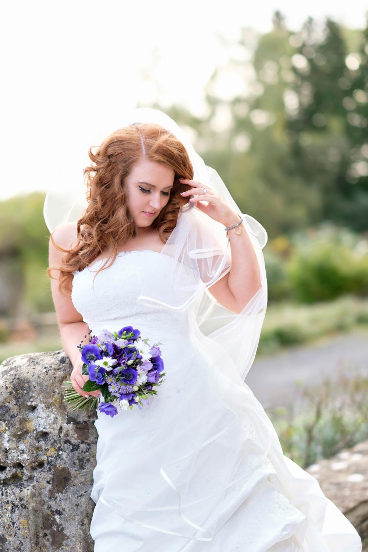 Back light Bride