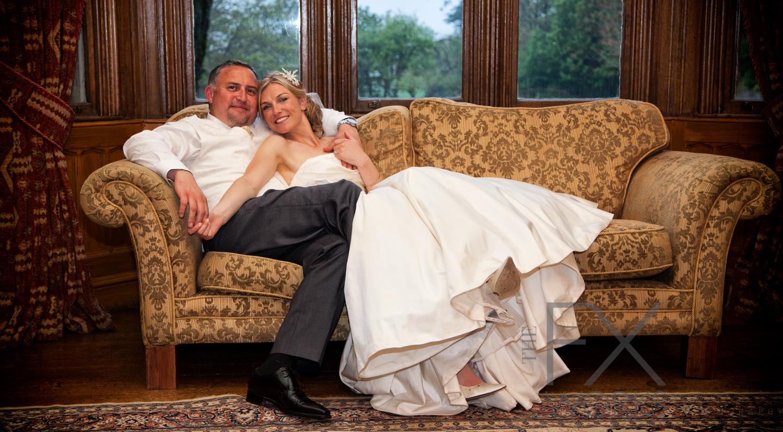 St Audries Park Somerset Wedding