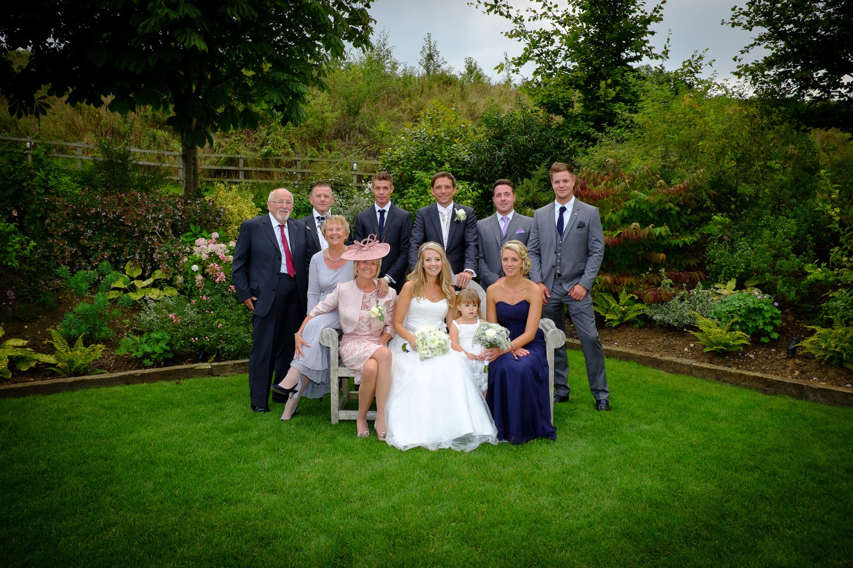 How many wedding photos