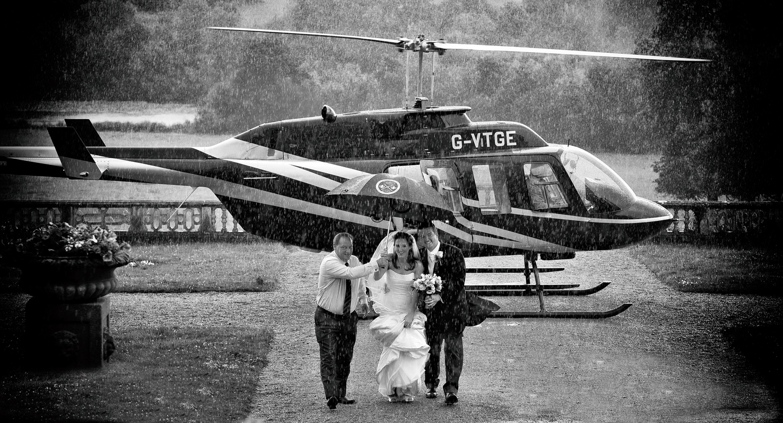Real wedding photographer Bath