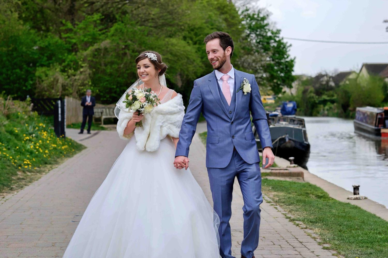 Bradford on Avon wedding