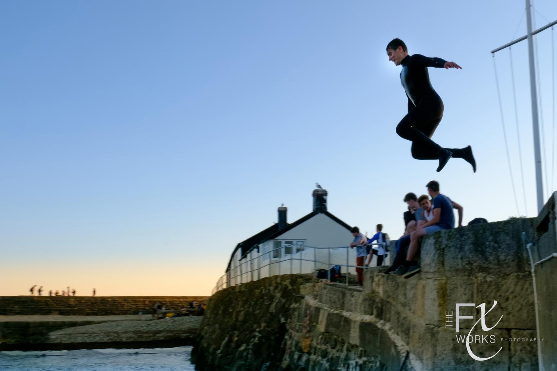 Lyme Bay jumper