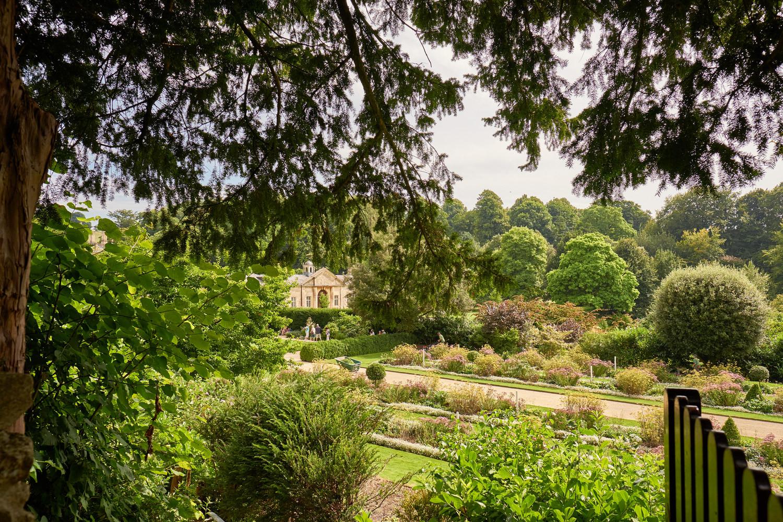 Dyrham Park Bath