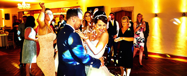 Wedding contrct