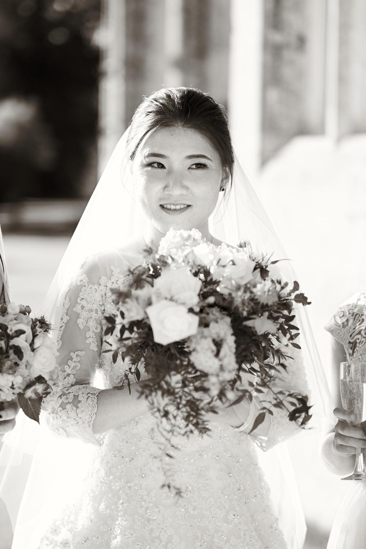 Bridal image