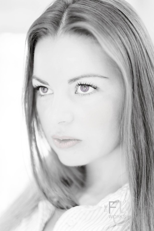 Portrait Photography Image