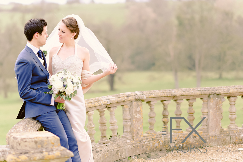 Second wedding photographer