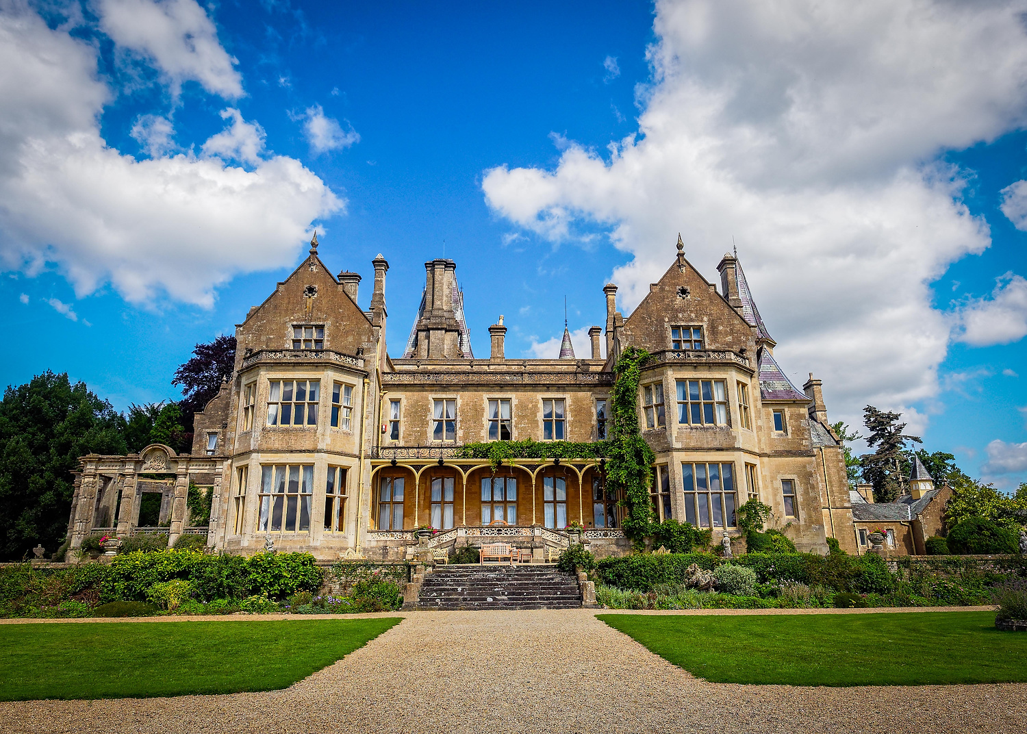 Orchardleigh House and Elmhay Park photos - www.thefxworks.co.uk128.JPG