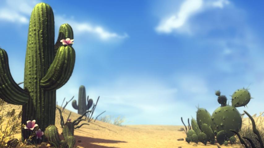 Desert Day