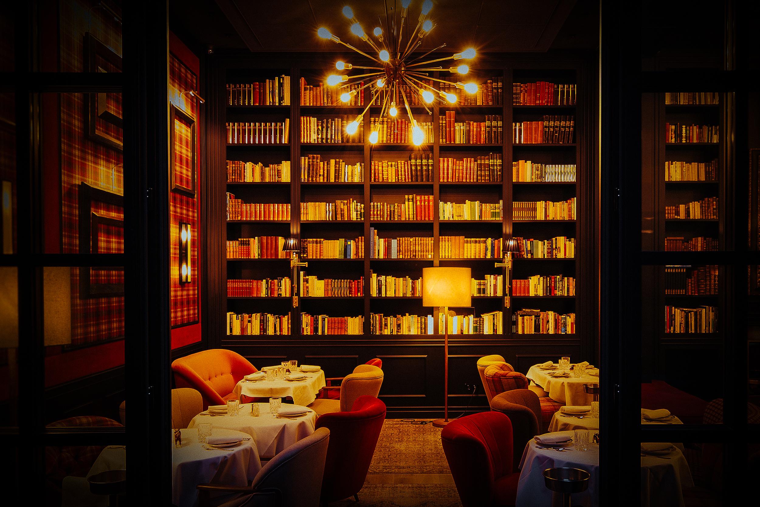 Witty Restaurant, Barcelona