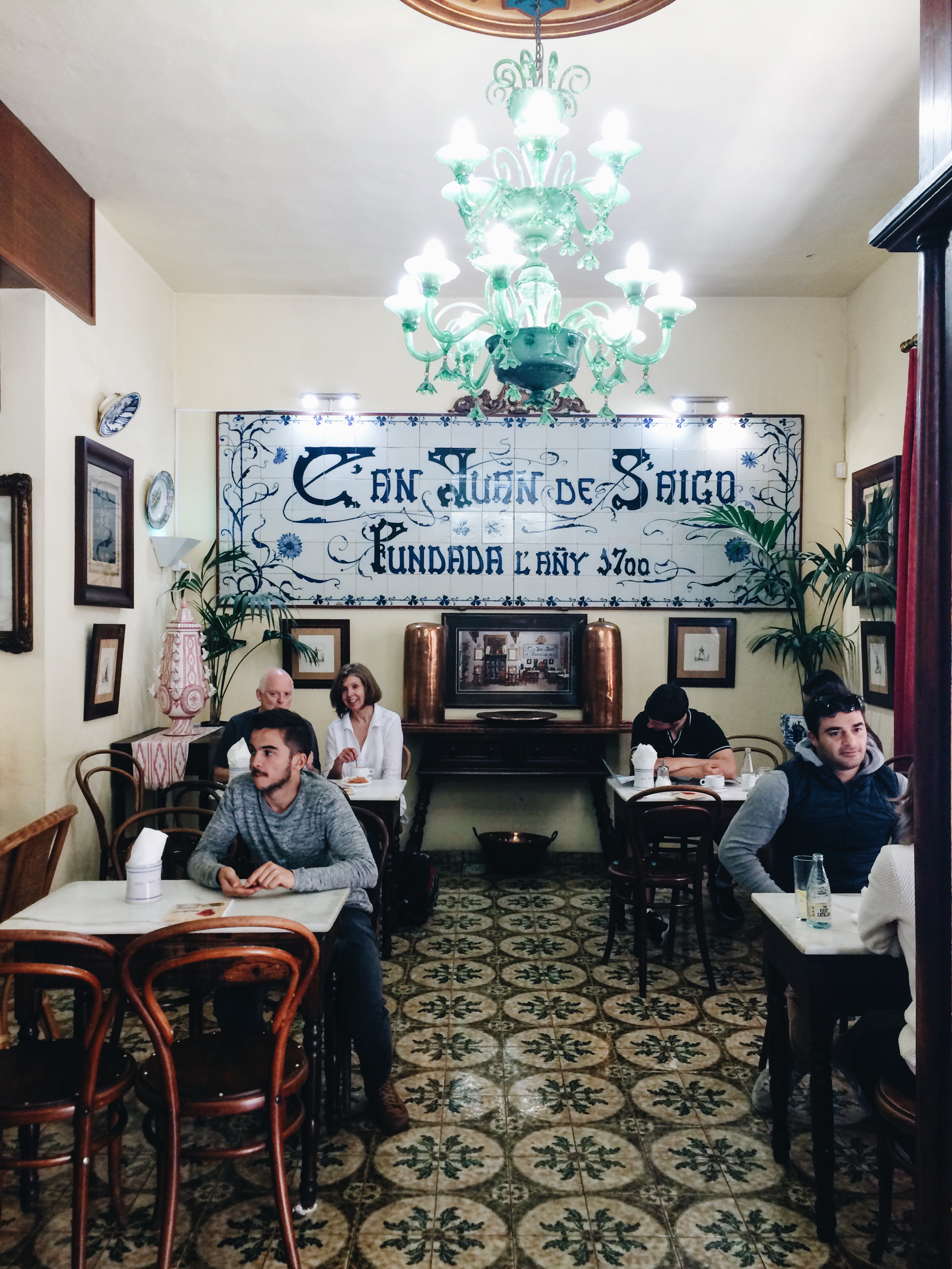 C'an Juan de S'aigo, Palma de Mallorca