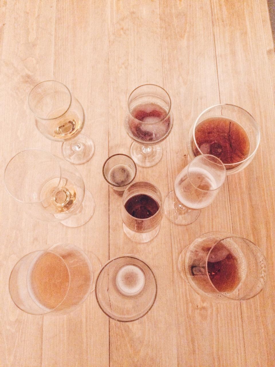 Beer Sommelier Course